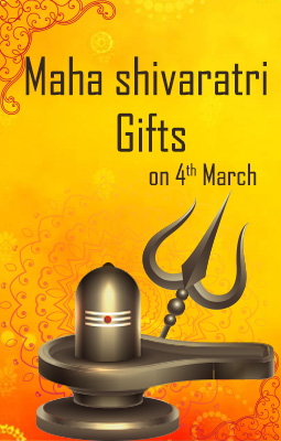 Mahashivaratri Gifts