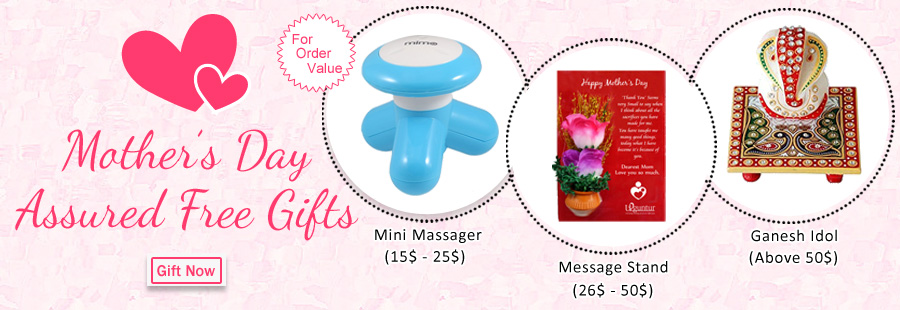 Mother's Day Assured Free Gifts