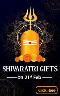 Shivaratri Gifts