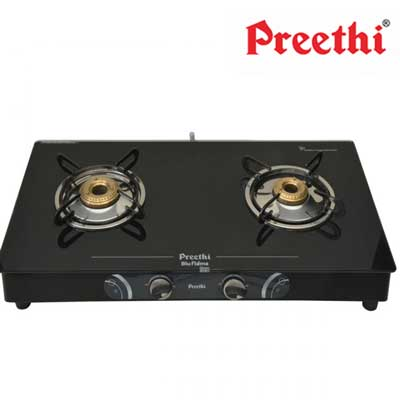 Continuous, five-burner frigidaire cooktops electric gallery series