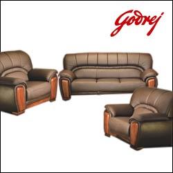 Godrej Manhattan 3,1,1 Seater Sofa Set - Send Living Room Furniture To India, Hyderabad | Us2guntur