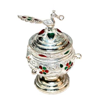 Send Silver Pooja Items to Hyderabad, Vizag, Vijayawada, Guntur