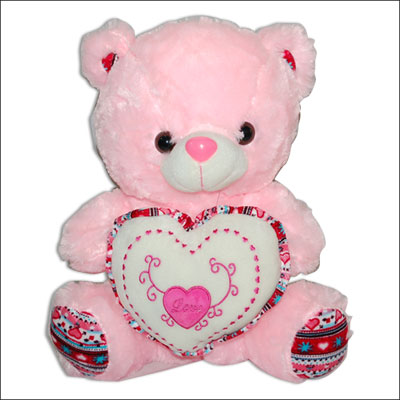 Teddy Bear BGB-107 - Click here to View more details about this Product