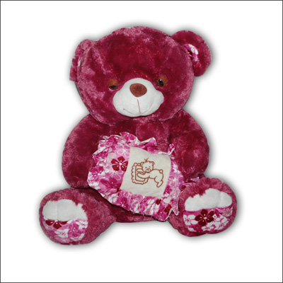 Majenta Teddy - BST -225 - Click here to View more details about this Product