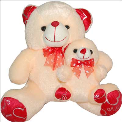 Mother and child Teddy - codeT01 - Click here to View more details about this Product