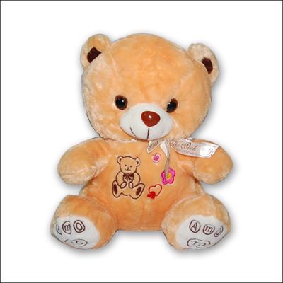 Brown Teddy  - BGB 131 - Click here to View more details about this Product