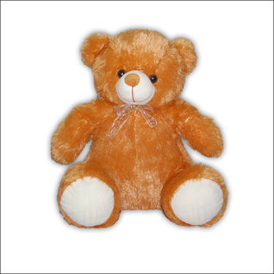 Brown Teddy KT013-4 - Click here to View more details about this Product