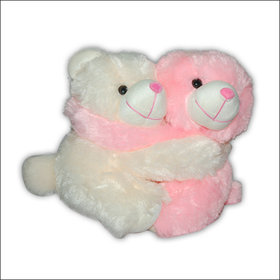 Couple Teddy - KT061 -6 - Click here to View more details about this Product