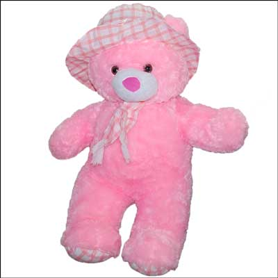 PINK TEDDY CODE - BST 9001-3 - Click here to View more details about this Product