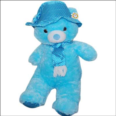 BLUE TEDDY CODE-BST 9002-2 - Click here to View more details about this Product