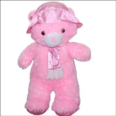PINK TEDDY CODE-BST 9003-2 - Click here to View more details about this Product