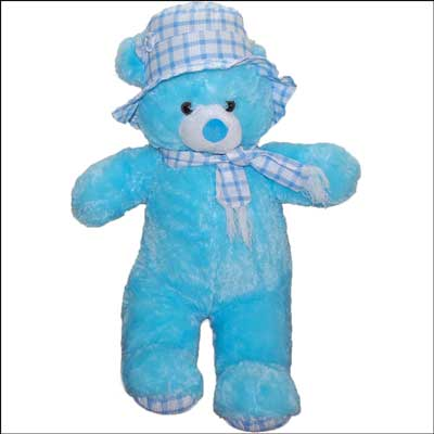 BLUE TEDDY CODE-BST 9004-1 - Click here to View more details about this Product