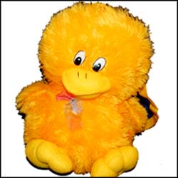 Cute Chick Height  15 cm - Click here to View more details about this Product