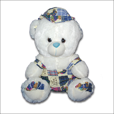 Teddy Bear - BGB -261 - Click here to View more details about this Product