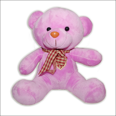 Pink Teddy - BGB 213- 2 - Click here to View more details about this Product