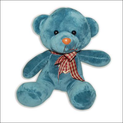 Greenish Teddy - BGB 213- 3 - Click here to View more details about this Product