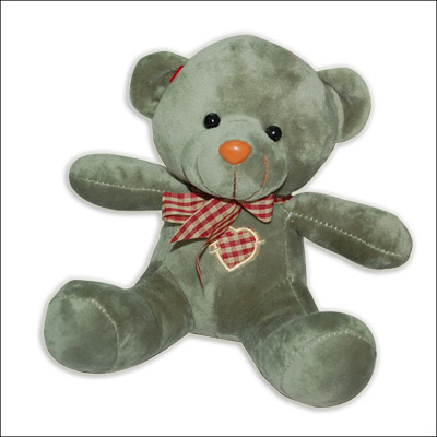 Green Teddy - BGB 213- 2 - Click here to View more details about this Product