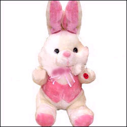 Musical Bunny - PNP 950 - Click here to View more details about this Product