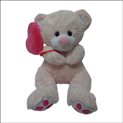 Cute Teddy - PNP 3758 - Click here to View more details about this Product