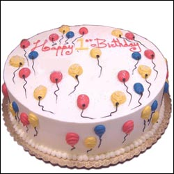 Send Birthday Balloons Delight To India Hyderabad