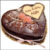 Click here to view more Heart Shape Cakes