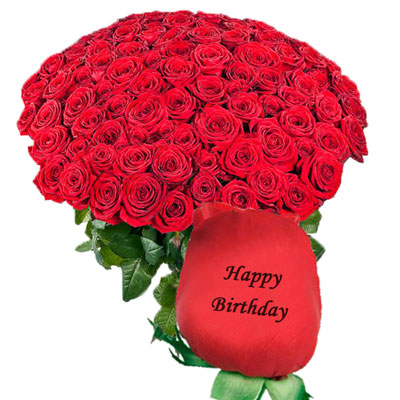 A Rose Speaks Of Love Silently In Language Known Only To The Heart We Print Predefined Happy Birthday Message On Unique Gift Which Is Just