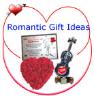 Romantic Gift Ideas