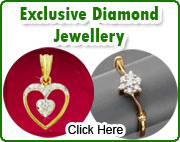 Exclusive Diamond Jewellery