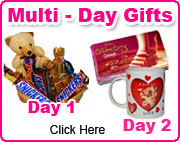 Multi Days Gifts