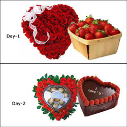 Click Here For Zoom View - Special Gifts of Love