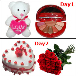 Unforgettable Romantic Gifts