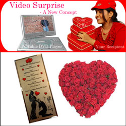 Video Surprise Hamper-3 - Click here to View more details about this Product