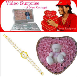 Video Surprise - code01 - Click here to View more details about this Product
