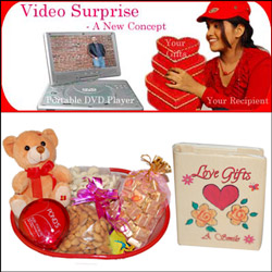 Video Surprise - code06 - Click here to View more details about this Product