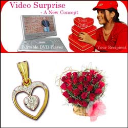 Video Surprise Hamper-5 - Click here to View more details about this Product