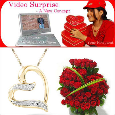 Video Surprise - code03 - Click here to View more details about this Product