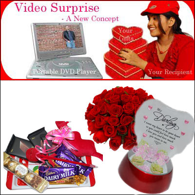 Video Surprise - code02 - Click here to View more details about this Product