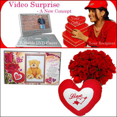 Video Surprise - code04 - Click here to View more details about this Product