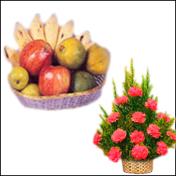 Exotic Hamper 51 - Click here to View more details about this Product