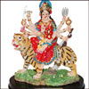 Goddess Kanaka Durga - Click here to View more details about this Product