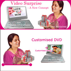 Video Customisation - Click here to View more details about this Product