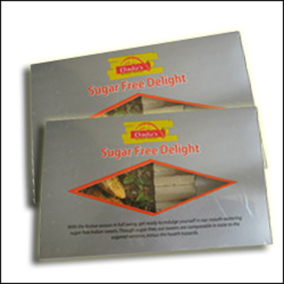Sugarfree Sweets - (2 Packs) - Click here to View more details about this Product