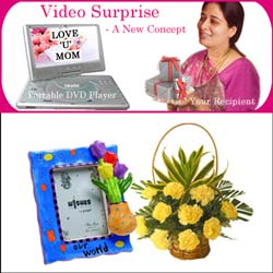 Video Surprise for Mom-2 - Click here to View more details about this Product