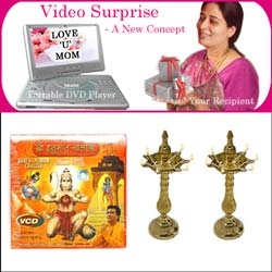 Video Surprise for Mom-4 - Click here to View more details about this Product