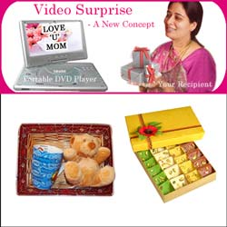 Video Surprise for Mom-5 - Click here to View more details about this Product