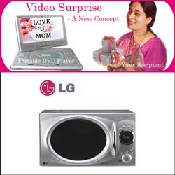 Video Surprise for Mom-10 - Click here to View more details about this Product