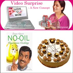 Video Surprise for Mom-8 - Click here to View more details about this Product