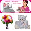 Video Surprise for Mom - code:03 - Click here to View more details about this Product