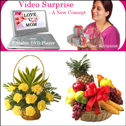 Special Video Surprise 4 Mom - code 02 - Click here to View more details about this Product