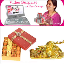 Special Video Surprise 4 Mom - code 03 - Click here to View more details about this Product